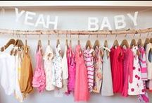 Hypothetical Future Children / Kid friendly. Kids. If I were to have children. Kids Bedrooms. Baby Nurseries.  / by Laura Staley
