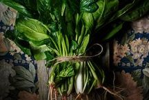 Food - Vegetables / Wonders from the kitchen garden