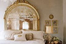 Bed Room / Ideas for the bed room in the new home. / by Angie Penner