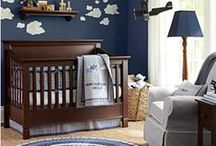 Dominic's Room / Decorating ideas