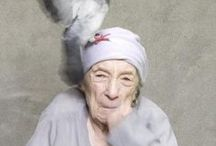 Icon - Louise Bourgeois / A woman in art