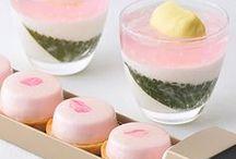 Food - Wagashi / Amazing Japanese pâtisserie