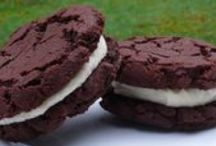 Cookie Recipes! / Tasty, tasty cookies....