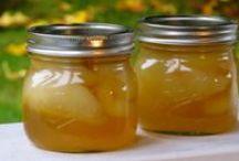 Fun With Mason Jars / Recipes, crafts and DIY using mason jars.