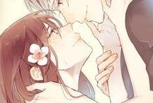 Illustration - Anime and friends / Anime, manga & illustration beauties