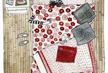 Illustrators - Yelena Bryksenkova