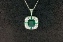 Sophisticated Style / Jewelry to accessorize the most discerning & sophisticated woman.
