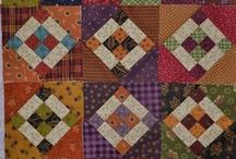 Quilts II / Quilt inspiration / by Dinah Snyder