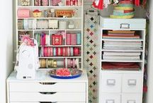 Organizing / Organizing & Tips / by Torrence Black
