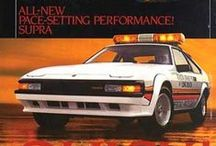 Remembering the 80's / The 80's were good times. Take a trip down memory late with Huntington Toyota Scion as we remember 80's cars, 80's fashion, 80's life and more! Vintage Nostalgia