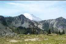 PCT (Pacific Crest Trail)  Hiking / #hiking on the #PCT #PacificCrestTrail Trip reports and other posts about it.