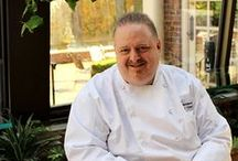 Executive Pastry Chef Duane Hendershot