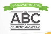 Work - All Content / Creation, curation, strategy, marketing