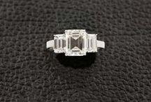 Diamonds! / Diamond jewelry for the discerning individual