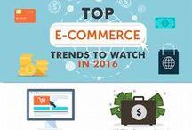 ► E-commerce