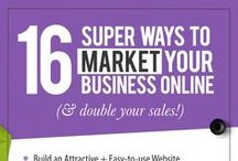 ►Web marketing & Digital Advertising
