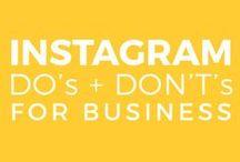 Instagram Tips For Real Estate