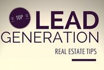 Lead Generation for Real Estate / How to generate real estate leads