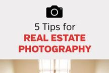 Real Estate Photography Tips / Real Estate Photography Tips