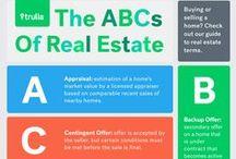 The ABCs of Real Estate / The ABCs of Real Estate