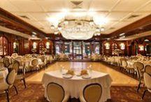 The Imperial Ballroom & Starlight Gardens