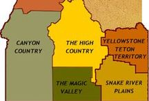 Idaho! - My Roots