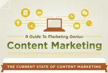 ►Copywriting & Content Marketing