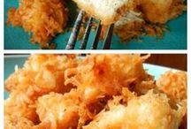 Chicken Creations / chicken recipes