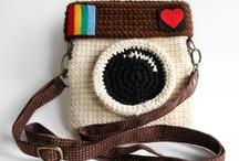 Crochet - Accessories / by Amanda McCauley