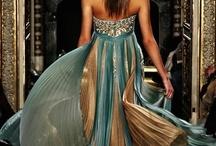 Fantastic Fashion!! / by Victoria Davis