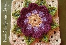 Crochet / by Shelly Hurst