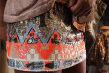 fashion / by Kimberly Parker