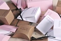 Gift Wrapping Ideas / by SelfPackaging