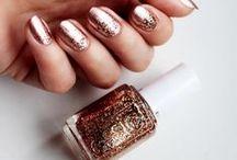 nails / #nails #manicure #nailpolish #beauty