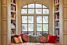 House Interiors / by Wanda Raines