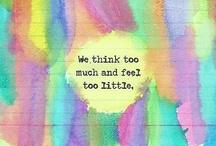 ♥ Quotes ♥