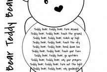 Kid's Songs and Poems