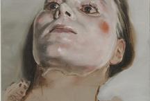 Portraits / by Deanna Staffo