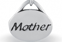 Mothers / Show mom how much you love her with these gorgeous coordinating pieces. / by AZULI SKYE
