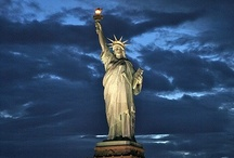 Liberty, Political Independence / by Wanda Raines