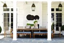 porches + patios