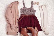 fashion / by Nicole Corsaro