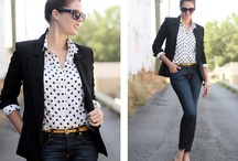 Clothes-My Style / by Terri B