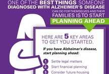 Good to know / by Alzheimer's Association, Greater IL Chapter