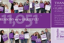 Exceptional People / by Alzheimer's Association, Greater IL Chapter