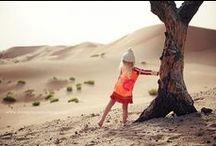 My work on the web :) / The work of Award Winning Abu Dhabi Photographer, Kirsty Larmour