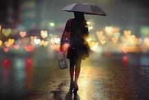 ☁☂ Rain on Me ☂☁
