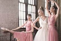 Dance girls shoot