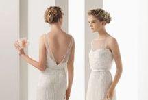 Beautiful dresses / Wedding