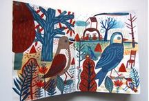 Illustrators and illustration / by Jill McElmurry